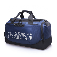 Large Capacity High Quality sport sling gym bag / Training Shoulder Bags with Long Hauler