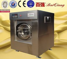 Good price efficient industrial washing machine ironer dryer