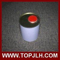 New sublimation coating for mug plate coated