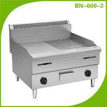 Restaurant Industrial Product/Gas Grill/Gas Griddle BN-600-2