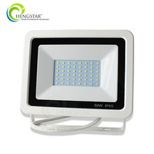 AC85-265v smd ultra slim waterproof ip65 10w 20w 30w 50w projector flood light 200w