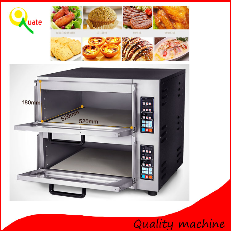 Professional bread oven commercial electric oven bakery equipment for sale pizza oven