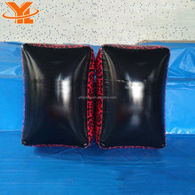 Inflatable Air Bunkers Paintball, Paintball Bunkers Archery Shooting Games, Bunker Equipment