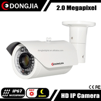 DONGJIA 1080P Waterproof IP Camera Webcam Outdoor Best Selling Products In America
