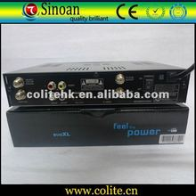 Digital Satellite Receiver AZbox EVO XL Digital&upgrade Nagra 3 Satellite Receiver for South America