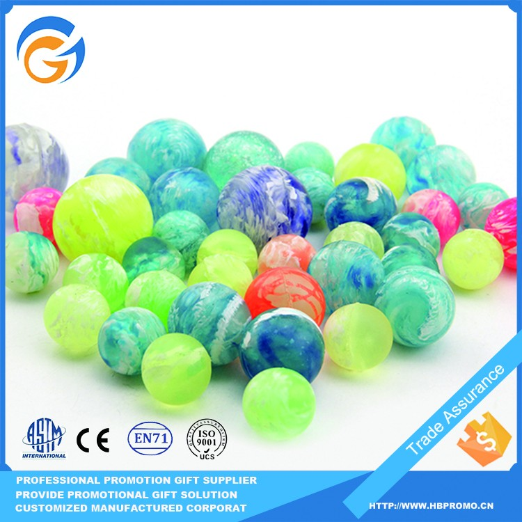 Bulk Bouncy Balls Cheap for Playing