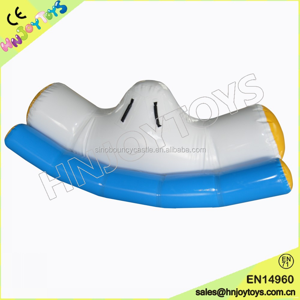 2016 giant inflatable water park, water park design build