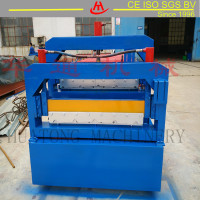 HT Roof /tile Roll Forming Machine