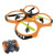 Space Cam 2.4G 4CH light aircraft with camera rc drone remote control toys