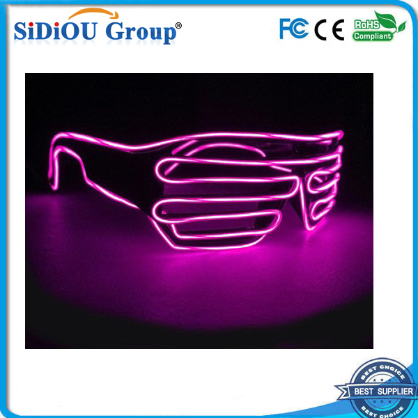 glow in the dark sunglasses shutter shades sunglasses