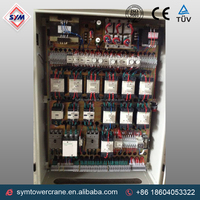SCM hoist panel for tower crane spare parts
