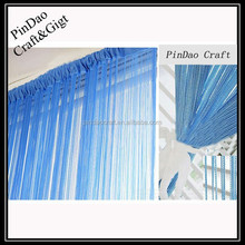 2015 new style string curtain
