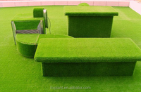 sport field artificial plastic grass