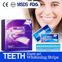 beauty oral care product teeth whitening strips gel strips of new products 2015 innovative
