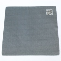Washable And Durable Eyeglass Lens Cleaning Cloths