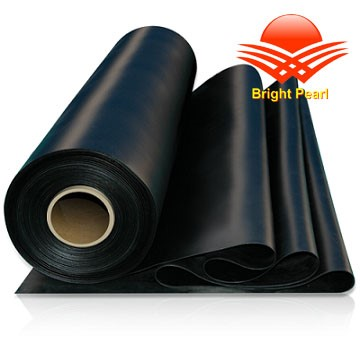 Industry supply SBR CR NBR EPDM NR rubber sheet