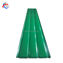 cheap metal iron roofing tile/corrugated steel roofing sheet/ppgi steel sheet