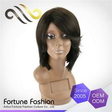Export Quality Natural Color Shop Hairline Invisible Custom Full Lace Wig Net