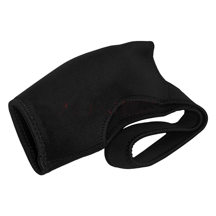 Breathable shoulder strap warmth, sports