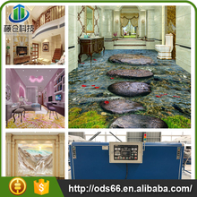 china ceramic tile making machine used in wall and roof