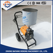 Competitive price and most popular automatic airless spray painting machine