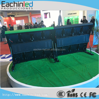 P10 outdoor champions league football led screen