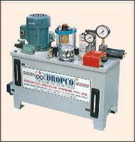 Oil Recirculating Systems-DMORS-63-RL