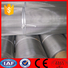 304 316 316l good quality Stainless Steel Woven Wire Mesh/ SS Fine Mesh Net window screen