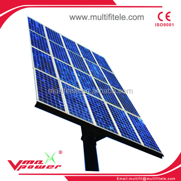 1kw/5kw /10k/20KW solar panels from solar power system for home with certification
