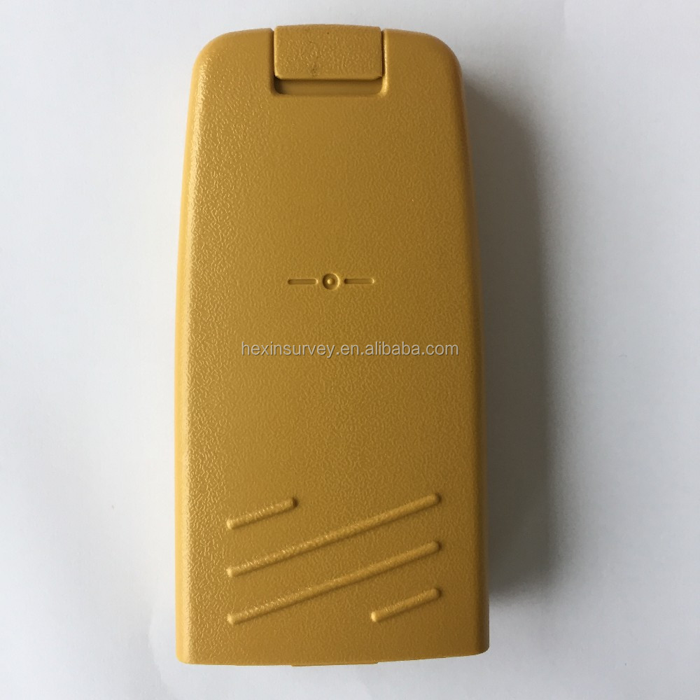 BT-52QA battery for topcon total station