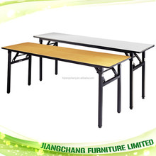 High Quality Factory Price 6ft Rectangle Folding Table