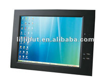 LILLIPUT 10.4'' touch screen all in one pc