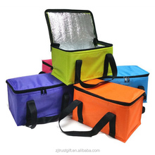 wholesale thermostat cooloer bag , aluminum thermal cooler bag