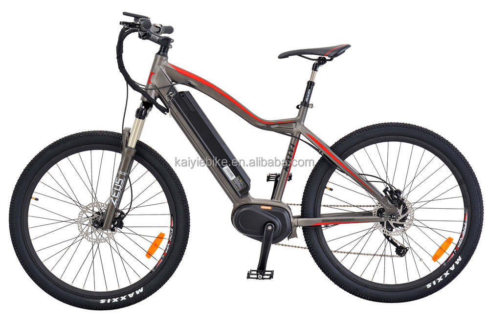 2016 new arrival cheap price 36V250W 8FUN Rear wheel drive motor electric bike