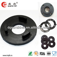 factory supply high quality non asbestos rubber gasket