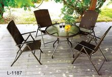 All Weahter world source international patio furniture