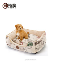 high quality cheap dog bed hot sale