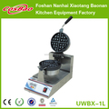 UWBX-1L Foshan Professional Digital Automatic Waffle Maker Machine With One Pan in China