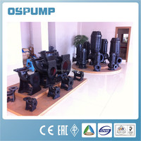 WQ/QW series Low Price High Efficiency electirc submersible waster water pump