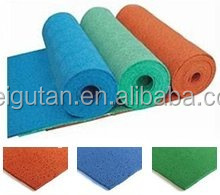 commercial rubber tiles for gym