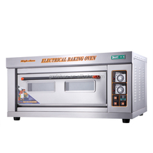Industrial electric bread baking oven/bread baking oven/cookie bakery machine