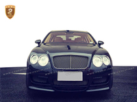 car body kits hm bumpers for Bentley flying spur car bumpers 2010-2014