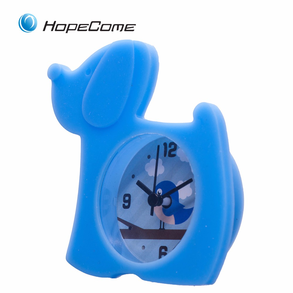 Custom Sound Cartoon Children Alarm Clock