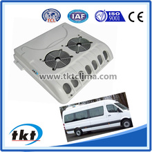 5.5KW DC12V Roof Top Mounted Mini Van Air Conditioner