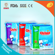 disposable pampering baby diapers/couches Ultra thin