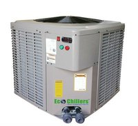 AIR HANDLERS / CHILLERS