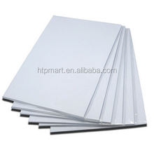 Offset Printing Advertising Material A4 Inkjet Printable Pvc Plastic Sheet