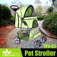 Easy Folding and Carrying Luxury Pet Stroller