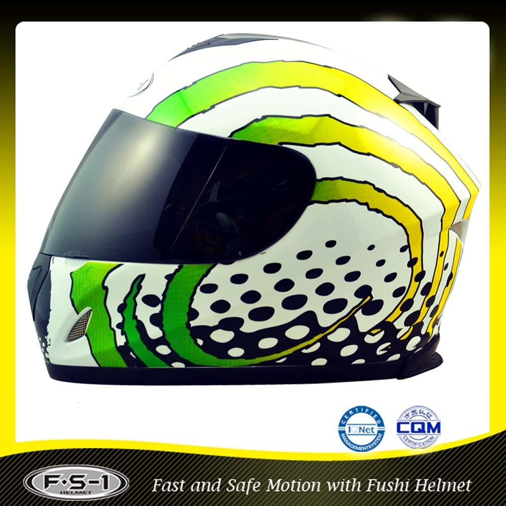 Cheap price decal motorbike helmet unique German dot motorcycle helmets for sale