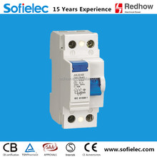 Free Samples F360 earth leakage circuit breaker elcb price